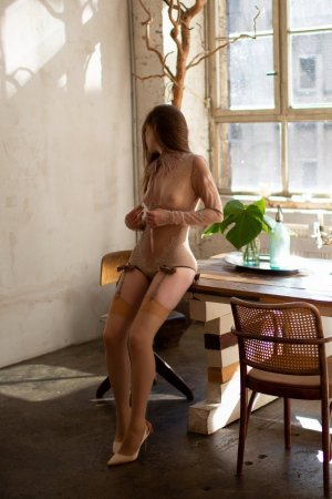 Luisella thai massage & escort girl