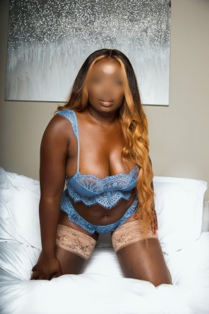 Lyzia nuru massage in Oakdale