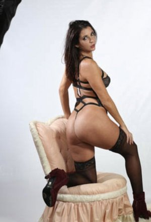 Christell nuru massage in Crestview