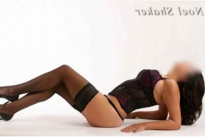 Anna-christine escorts in Georgetown DE