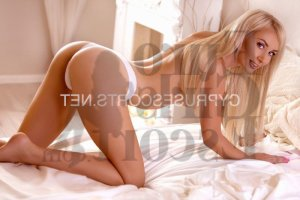 Fatima-zahra call girls & erotic massage