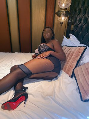 Chefia nuru massage & escort girl